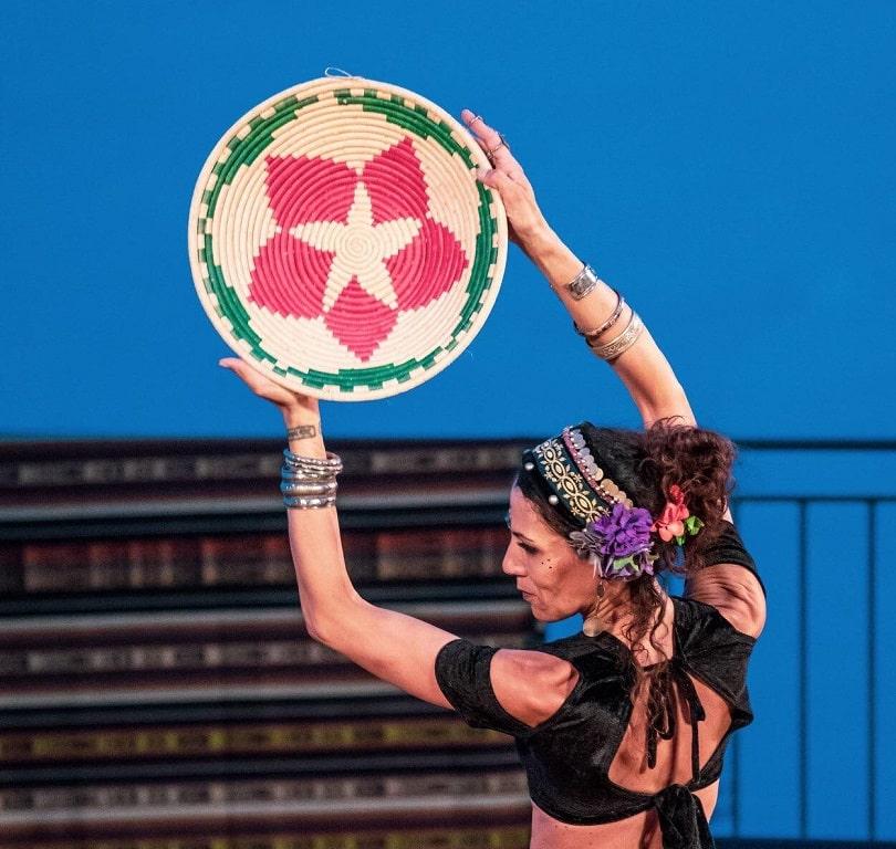 Karen - professeure de danse à Nice-min
