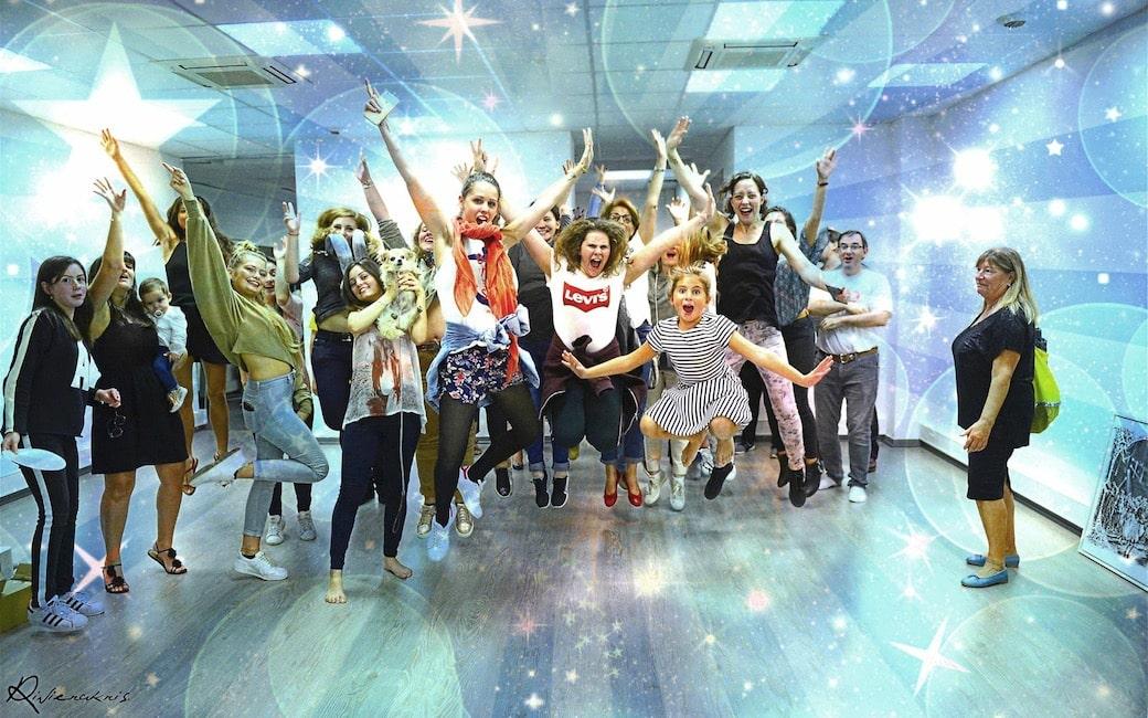 Studio K école de danse à Nice
