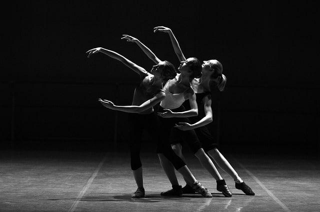 Ecole de danse Nice