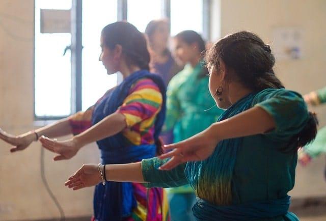 cours de danse adulte