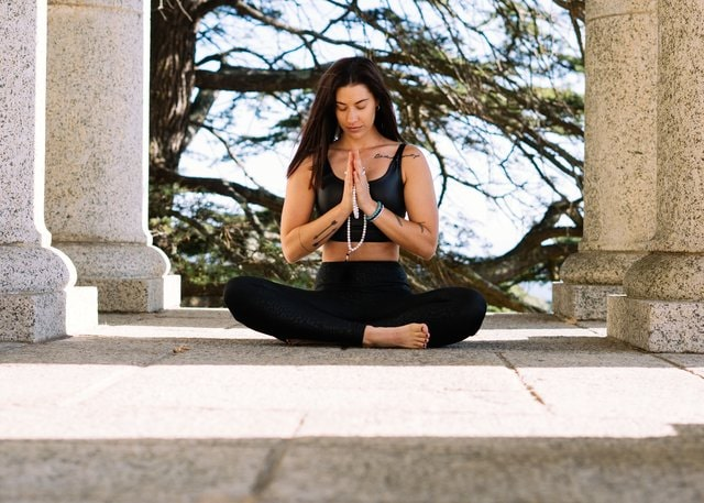 cours de stretching à Nice