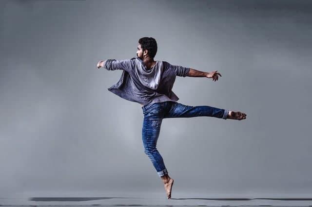 apprendre à danser homme