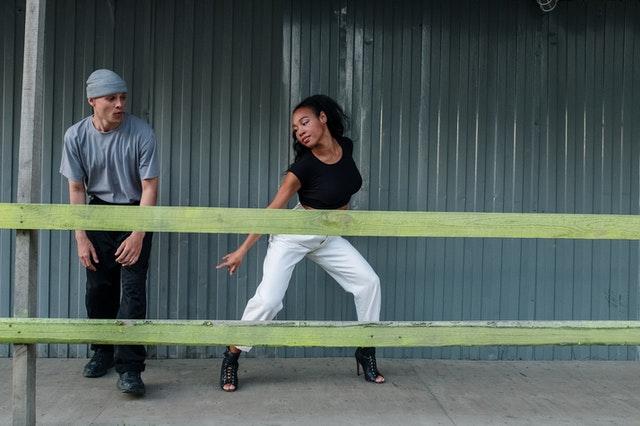 Comment trouver un partenaire de danse